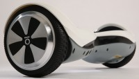 Гироборд IO CHIC SMART-F/S3 White + 2 пульта управления