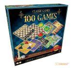 Классические игры Набор '100 игр' Merchant Ambassador (ST020)