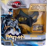 Маска-очки ночного видения 'Batman' Spin Master 'Spy Gear' (SM70357)