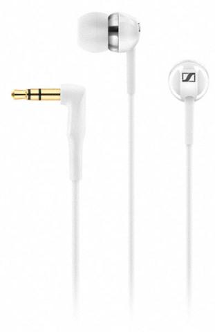 Купить Наушники Sennheiser CX 1.00 White (506084)
