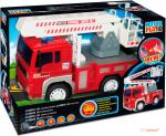 Пожарная машина 'Варта 101' Motor Play (свет, звук) (12018)