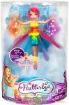 Волшебная фея люкс со светящейся юбкой 'Flying Fairy' Spin Master (SM35808)