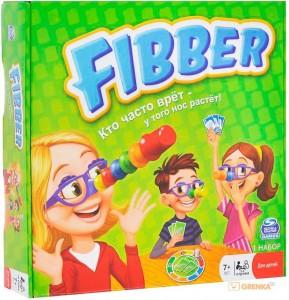 Игра настольная Spin Master 'Fibber' (SM34545)
