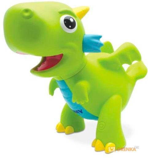 Купить Игрушка для ванны 'Водный дракон' Tomy (T72356)