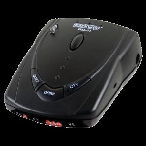 Автомобильный радар-детектор ParkCity RD-11