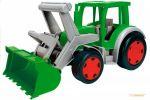 Трактор 'Гигант' (с ковшом) Wader (66015)