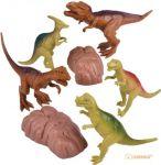 Игровой набор 'Динозавры' Redbox (24358)