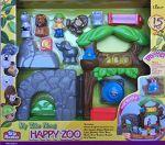 Игровой набор 'Счастливый зоопарк' Redbox (25615)