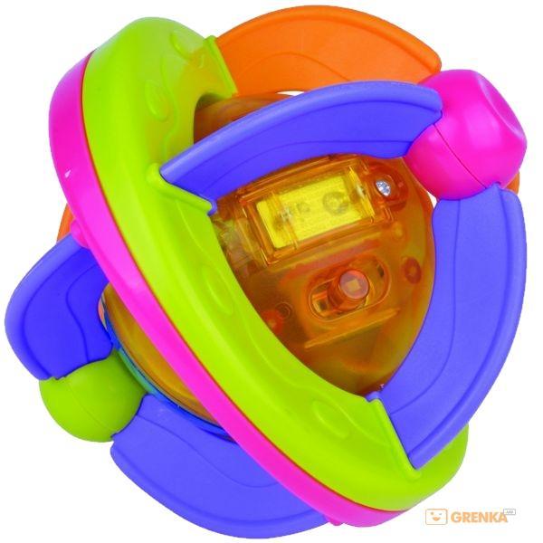 Музыкальный мячик Redbox (25682)  - купить со скидкой