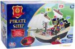 Пиратский корабль. Redbox (24259-2)