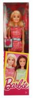Кукла Barbie 'с розовым кольцом-сердечком для девочки'  (T7584-1)