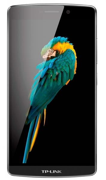 Смартфон TP-LINK Neffos C5 Max Dual Sim Dark grey (TP702A24UA)