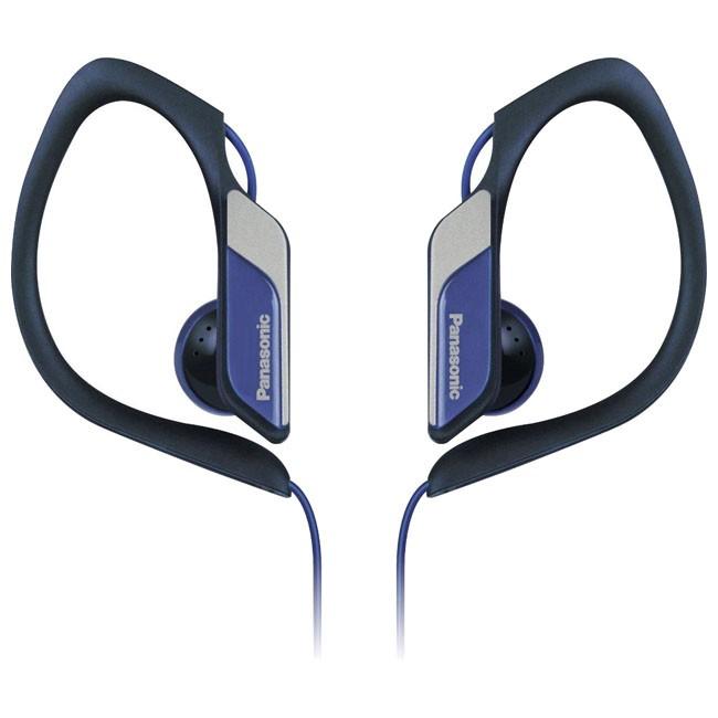 Наушники Panasonic RP-HS34E-A (синие)