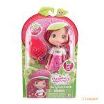 Кукла 'Шарлотта Земляничка' Модные прически 'Земляничка' (15 cм)