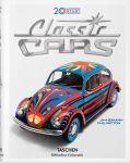 Книга 20th Century Classic Cars. 100 Years of Automotive Ads