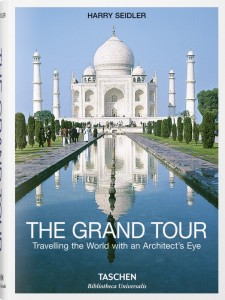 Книга The Grand Tour