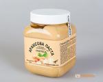 Подарок Арахисовая паста с белым шоколадом (450 г)