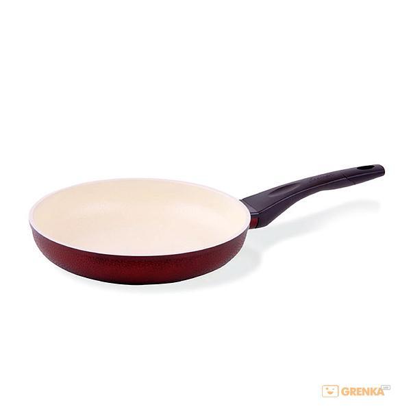Купить Сковорода Fissman OLYMPIC 26 см с антипригарным покрытием