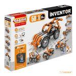 Конструктор Inventor Motorized 50 в 1  (с электродвигателем)