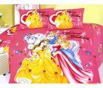 Детское постельное белье La Scala KI-040 'Принцессы' полуторный
