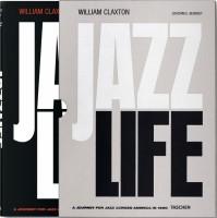 Книга William Claxton. Jazzlife
