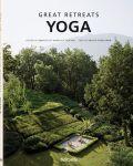 Книга Great Yoga Retreats