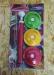 фото Набор для вакуумного хранения продуктов (9 крышек+насос) #2