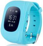 Детские смарт-часы SmartYou Q50 Blue