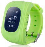 Детские смарт-часы SmartYou Q50 Green