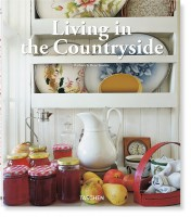 Книга Living in the Countryside