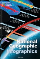 Книга National Geographic Infographics