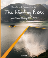 Книга Christo and Jeanne-Claude. The Floating Piers