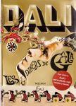 Книга Dali. Les Diners De Gala