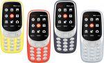 фото Мобильный телефон Nokia 3310 Yellow #2