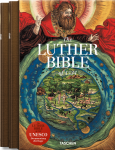 Книга The Luther Bible of 1534