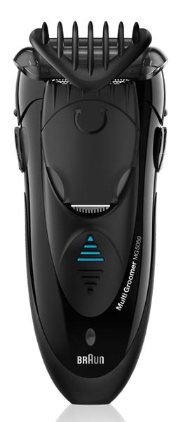 Электрическая бритва Braun MultiGroomer MG5050