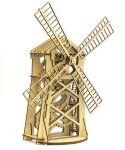 Механический 3D пазл Wood Trick 'Мельница' (1234-1)