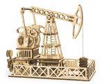 Механический 3D пазл Wood Trick 'Нефтяная вышка' (1234-12)
