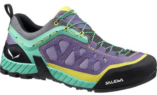 Кроссовки ж Salewa WS Firetail 3 63448/0359 (синий/бирюзовый) 35 (UK 3)