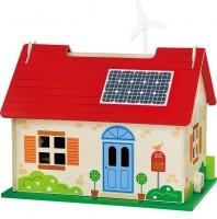 Игрушка Viga Toys 'Кукольный домик' (50349)