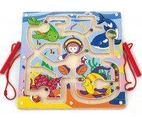 Лабиринт Viga Toys 'Подводный мир' (50123)
