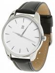 Подарок Наручные часы ZIZ 'Черным по белому'