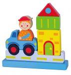 Пазл Viga Toys 'Город' (59703)