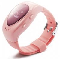 Детские смарт-часы SmartYou T50 Pink