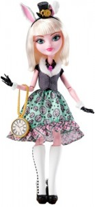 Кукла Ever After High 'Банни Бланк' (DRM05-1)