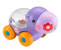 Развивающая игрушка Fisher-Price 'Бегемотик с шариками' (BGX29-4)