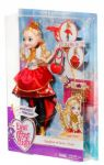 Кукла Ever After High 'Эппл Уайт' из серии Powerful Princess (DVJ17-1)
