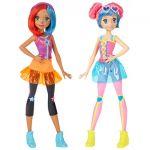 Лялька Barbie 'Подружка' з м/ф 'Barbie: Віртуальний світ' (DTW04)