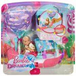 Набір Barbie 'Челсі та її казковий корабель' (DWP59)