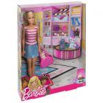 Набір Barbie 'Веселі улюбленці' (DJR56)